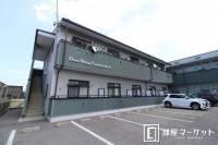 愛知県岡崎市上和田町の賃貸アパートの画像