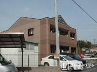 愛知県豊田市野見町6丁目の賃貸アパートの外観
