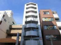 ルピナス栄[5階]の外観