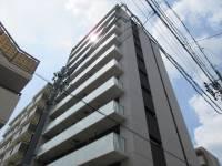 エルスタンザ名駅西[11階]の外観