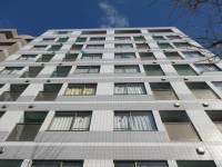 愛知県名古屋市千種区東山通4丁目の賃貸マンションの外観