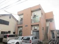 villa志賀本通[2階]の外観