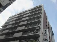 ハイツ東桜[6階]の外観