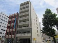 グランシャリオ栄[8階]の外観
