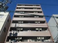 スプリングイセヤマ[7階]の外観