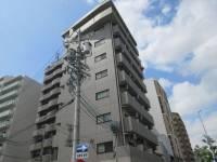 Belle Vivre新栄[4階]の外観