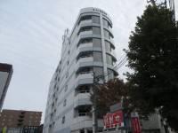 レインボー高蔵[7階]の外観