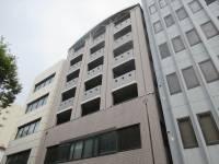 パティオ新栄[3階]の外観