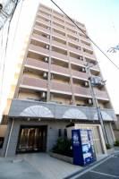S-FORT福島EBIE[10階]の外観