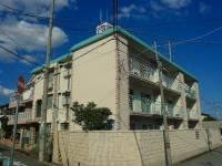 甲子園パインマンション[1階]の外観
