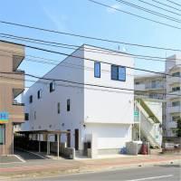 MIJAS MINAMIGYOTOKU DIES[3階]の外観