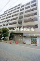 エストヴィラ東福岡[607号室]の画像