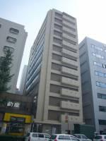 モンルポ博多駅東[5階]の外観