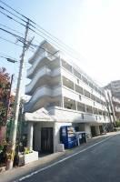ホワイトシャトー清水弐番館[3階]の外観