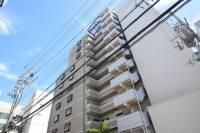 東明マンション江坂Ⅱ[2階]の外観