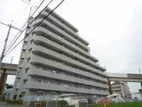 ラフォーレ南茨木の外観写真