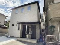 大阪府茨木市駅前1丁目の賃貸テラスハウスの画像