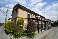大阪府高槻市芝生町1丁目の賃貸アパートの画像