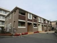 大阪府摂津市鳥飼和道2丁目の賃貸アパートの画像
