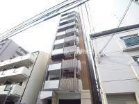 Ulysses新神戸[3階]の外観