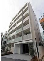 東京都港区南青山2丁目の賃貸マンションの画像