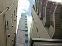 プランドール水天宮[12階]の外観