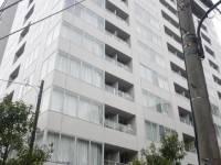 ホワイトタワー浜松町[21階]の外観