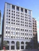 グラディート汐留ロッソ[9階]の外観