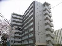 プレール・ドゥーク東京CANAL[5F号室]の外観