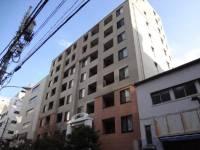 クリオ三田ラ・モード[1005号室]の外観