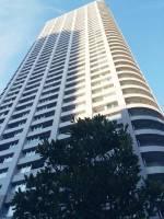 リバーシティ21イーストタワーズⅡ[4316号室]の外観