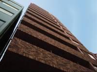 アヴァンティーク銀座一丁目[201号室]の外観