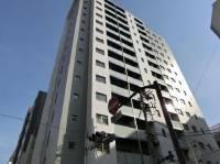 ザ・パークハウス上野[208号室]の外観
