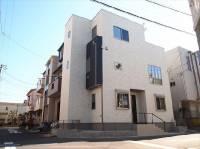 [一戸建] 千葉県市川市広尾1丁目 の賃貸の画像