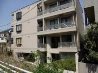 神奈川県川崎市中原区木月4丁目の賃貸マンションの画像