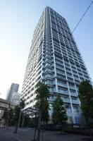 ベイクレストタワー[12階]の外観