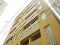 ニューシティーアパートメンツ新川Ⅱ[301号室]の外観