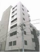 日本橋兜町マンション[8号室]の外観