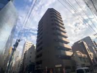 ガラ・ステージ京橋[10号室]の外観