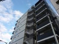 東京都中央区佃3丁目の賃貸マンションの画像