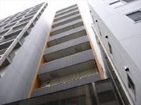 ガラ・ステーション岩本町South[8F号室]の外観