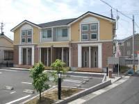 鹿児島県いちき串木野市小瀬町の賃貸アパートの画像