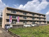 鹿児島県姶良市西餅田の賃貸マンションの画像