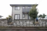 福井県福井市高木町 [一戸建] の外観
