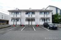 サニーハイムオーリ[203号室]の外観