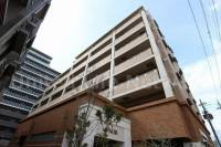 IZUMI HILLS[5階]の外観