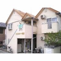 サンシャトー姫宮[2階]の外観