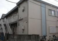 シャルマン元山[105号室]の外観