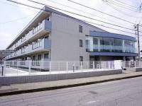 クラブオリエントNo141八千代台[3037号室]の外観
