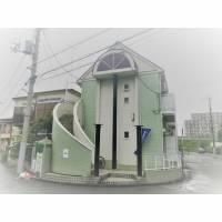 千葉県松戸市新松戸4丁目の賃貸アパートの画像